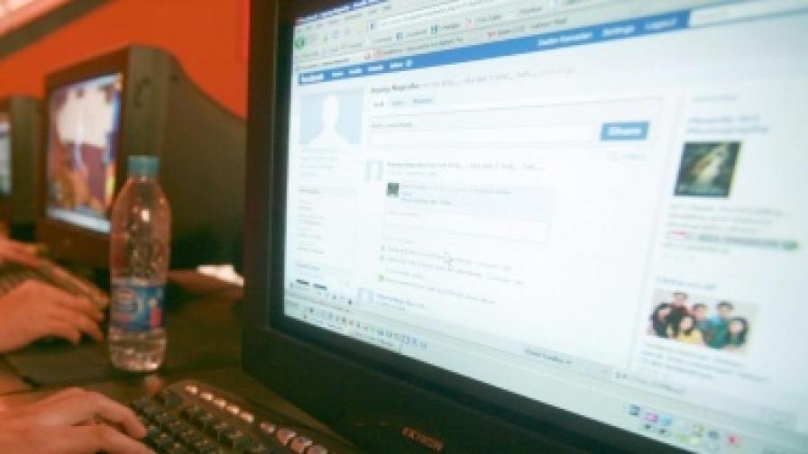Деца и социални мрежи?