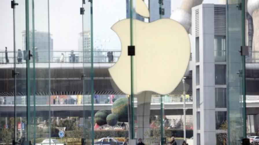 Ройтерс: iPhone 5 в продажба през септември