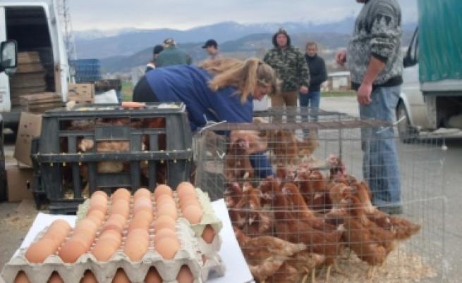 Агенцията за безопасност на храните съветва как да избираме продуктите за празничната трапеза