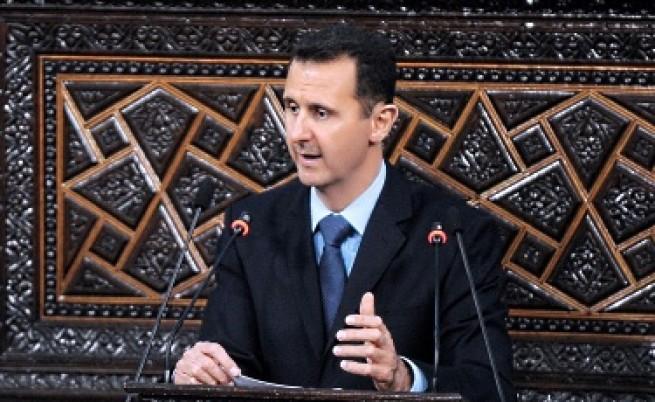 Сирийският президент отмени извънредното положение