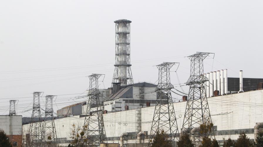 Чернобил: 25 години по-късно
