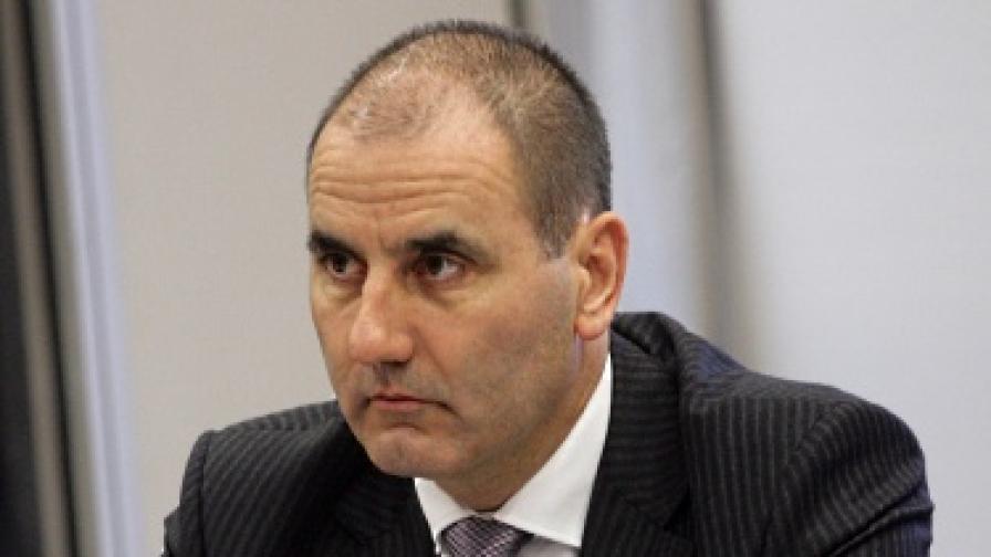 Цветанов: Ще има наказания за ареста на Попов