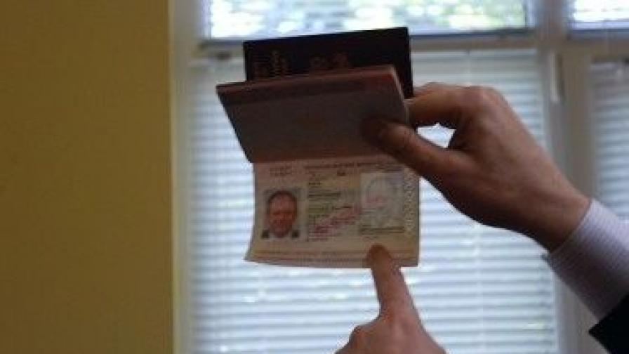 МВР очаква нови опашки за лични карти в края на годината