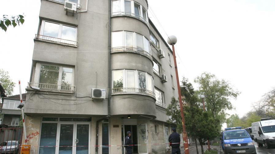 Цветанов: Обраният трезор може да е бил пирамида