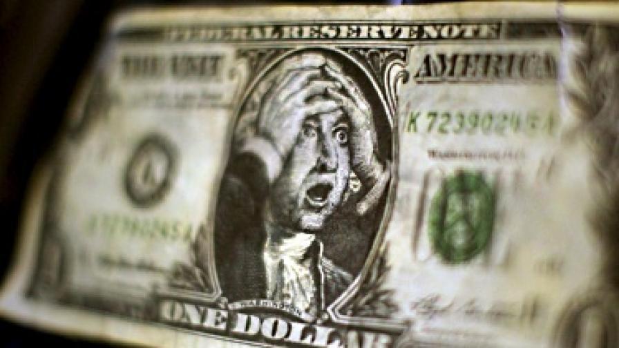 Бин Ладен струвал на американците... 2 трилиона долара