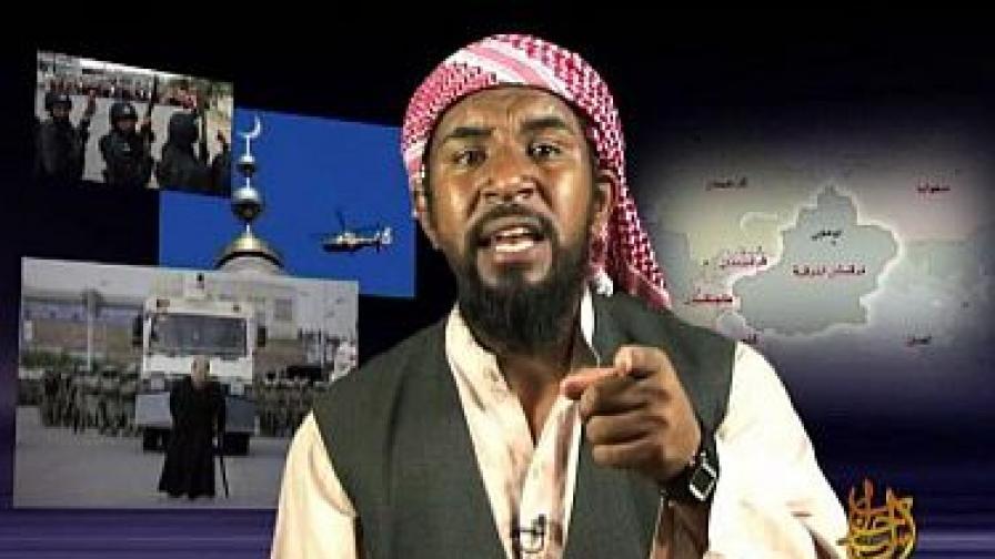 """""""Ал Кайда"""" потвърди смъртта на Осама бин Ладен"""