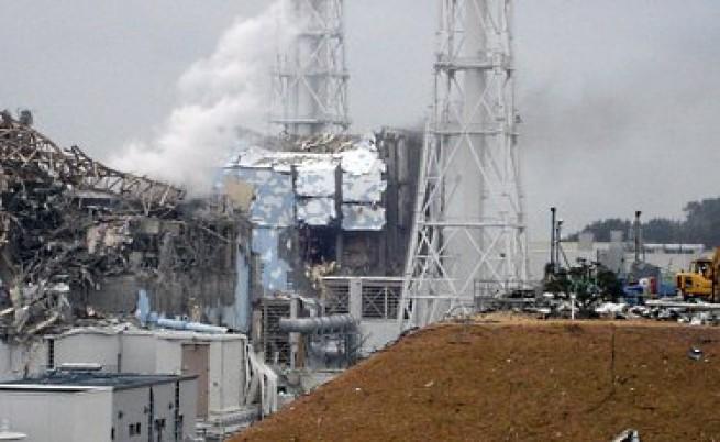 Радиация  изтече от още една японска АЕЦ