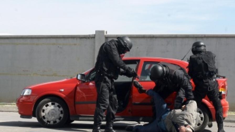 Страхуваме се най-много от кражби с взлом и физически нападения на улицата