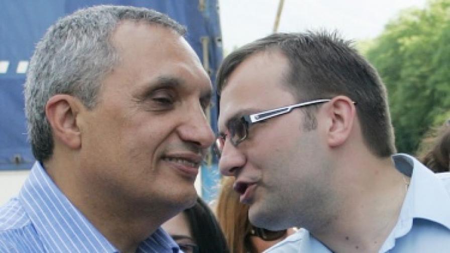 Арх. Илко Николов е кандидатът на Синята коалиция за кмет на Пловдив