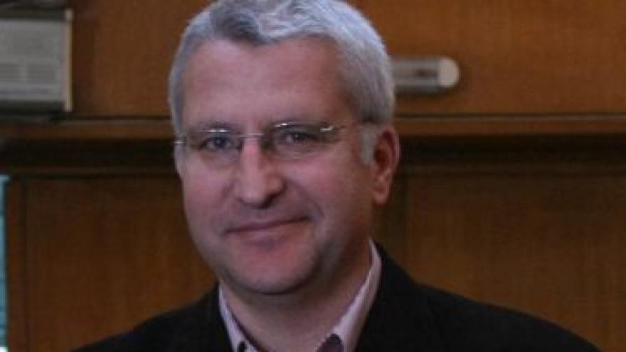 Светослав Малинов
