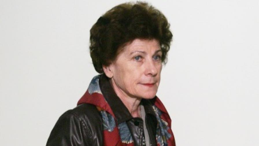 Управителят на НОИ Христина Митрева подаде оставка