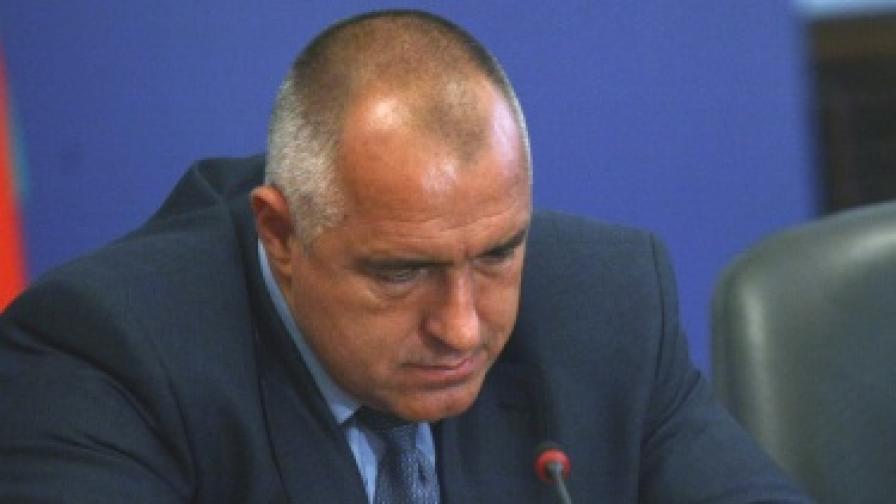 Борисов: Ще има нов зам.-министър на земеделието