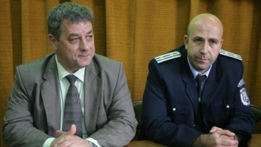 Новият шеф на КАТ-София обещава промяна