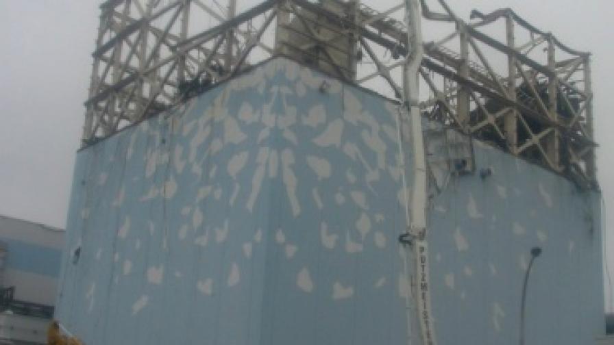 """Проблемите с АЕЦ """"Фукушима-1"""" продължават"""