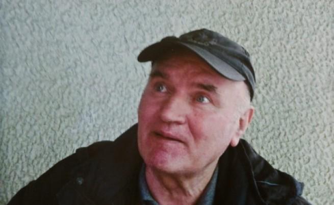 Белградски съд разреши екстрадицията на Младич