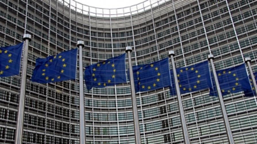 МЗХ е сезирало ЕК по случая със задържания в Румъния български кораб