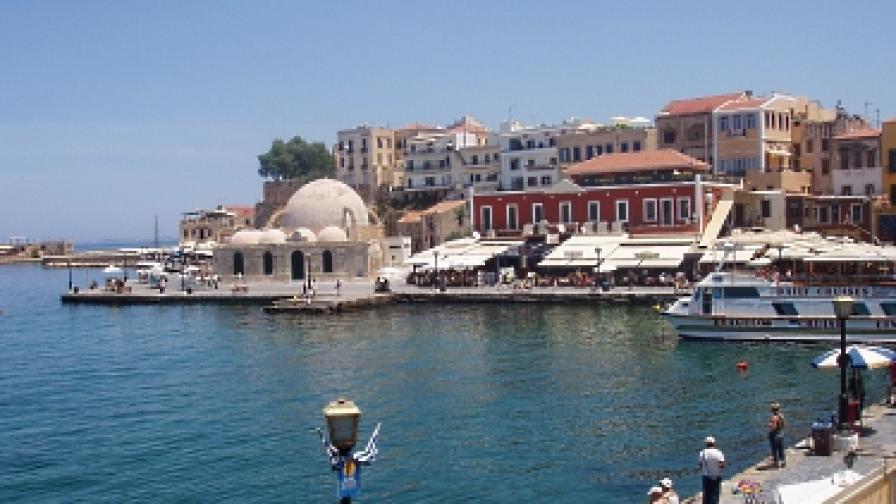 Почивка на остров Крит – средиземноморска приказка!