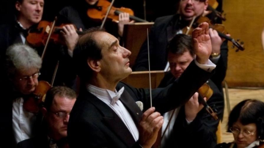 Радиосимфониците закриват сезона с Ленинградската симфония на Шостакович