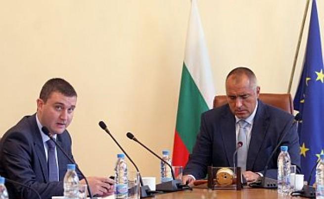 Борисов: Ще се кандидатирам на следващите президентски избори