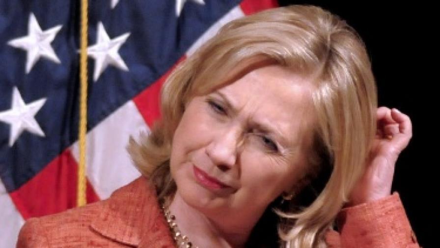 Хилъри Клинтън - шеф на Световната банка?