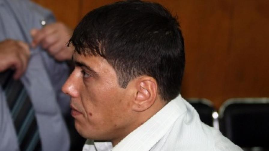 Доживотна присъда за убийството на Белнейски