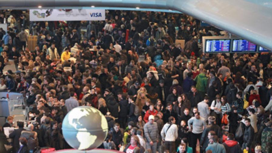 В Русия 40% от младите искат да емигрират