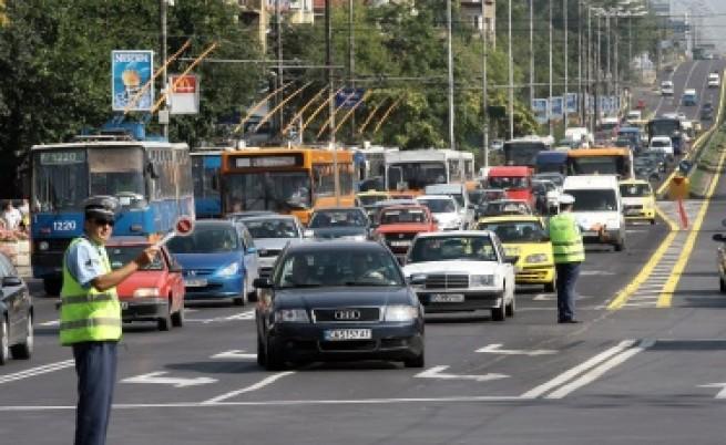 Без ляв завой в София?