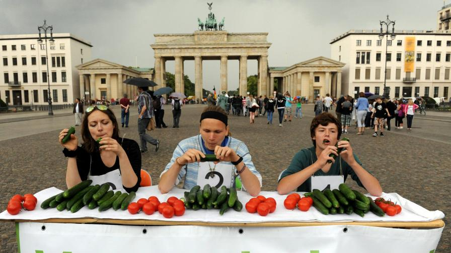 За пръв път дете почина от заразата в Германия
