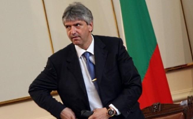 Депутат от ГЕРБ със 131 хил. лв. доход от консултации