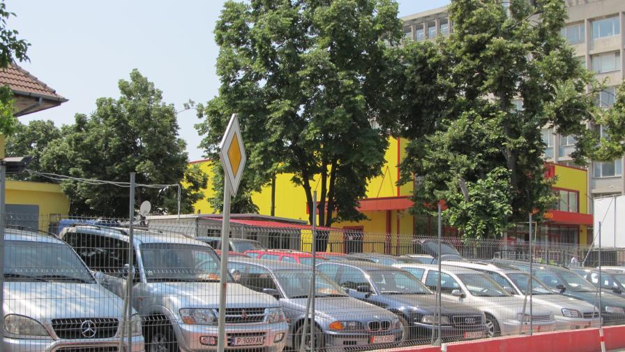 Експерти: Бизнесът с крадени заради платината им катализатори се възражда