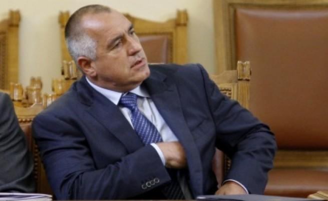 Борисов: Да помогнем на братята гърци