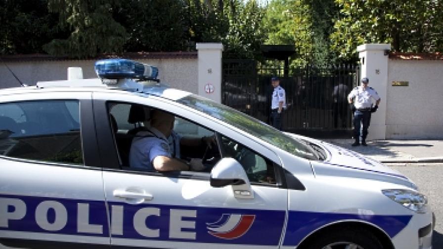 Във Франция: Хванаха шофьор с 6,88 промила алкохол в кръвта