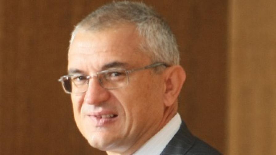Делото срещу Веселин Георгиев е върнато на прокуратурата
