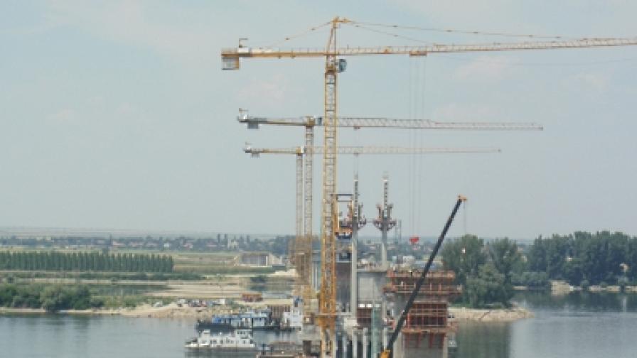 """Еврокомисията дава още пари за """"Дунав мост 2"""""""