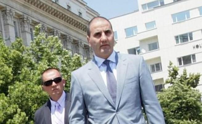 Цветанов: Престъпниците се чувстват защитени от адвокатите