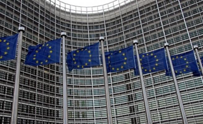 ЕК иска още съдебна реформа и борба с организираната престъпност