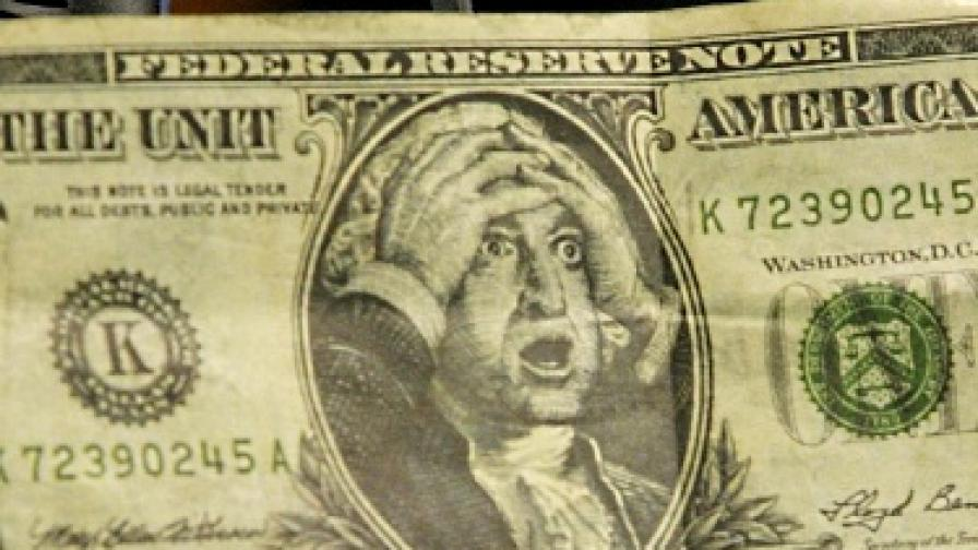 """Опити за """"орязване"""" на федералните разходи в САЩ"""