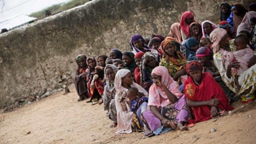 """ООН и """"Аш Шабаб"""" в борба за хуманитарната помощ"""