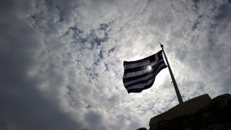 Гърците се мъчат да променят стария начин на мислене