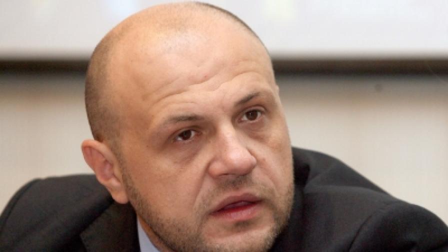 Министър Томислав Дончев: 16,5 млрд. лв. от ЕС през 2014 - 2020 г.