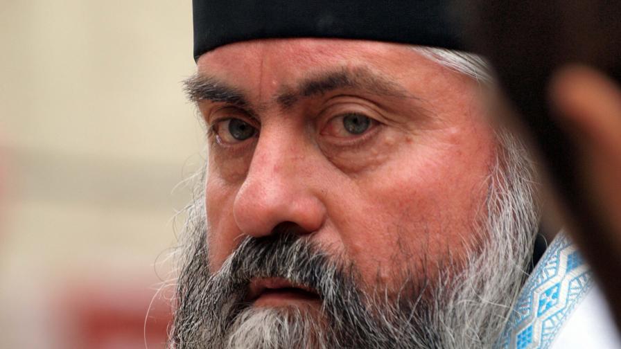 Варненският митрополит Кирил бе един от основните участници в конференцията