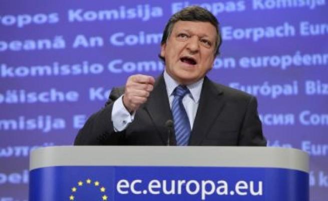 Барозу: Кризата на дълга се разраства
