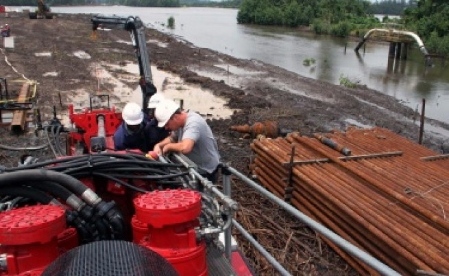 Нигерия: Огромна екокатастрофа заради разлив на нефт