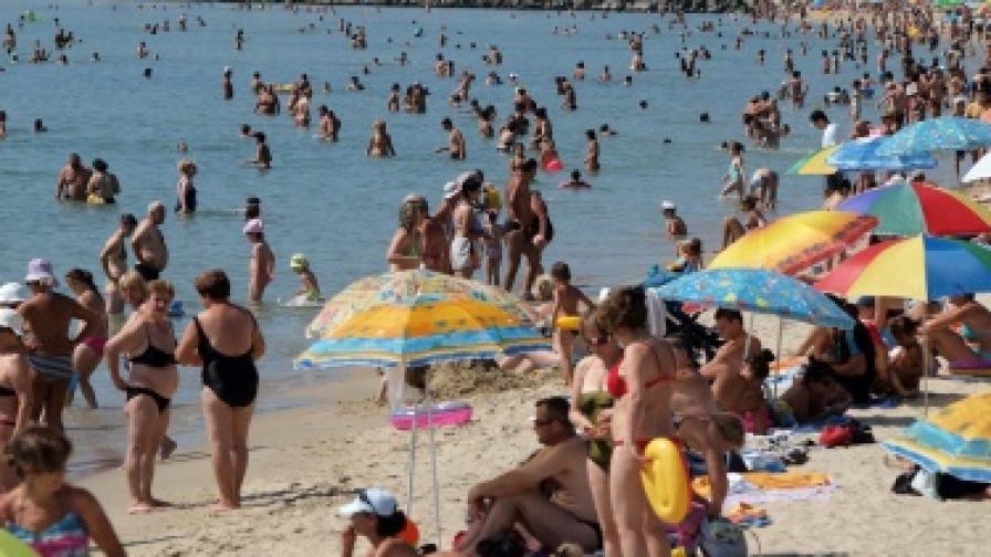Нова проверка на плажовете с джипиес