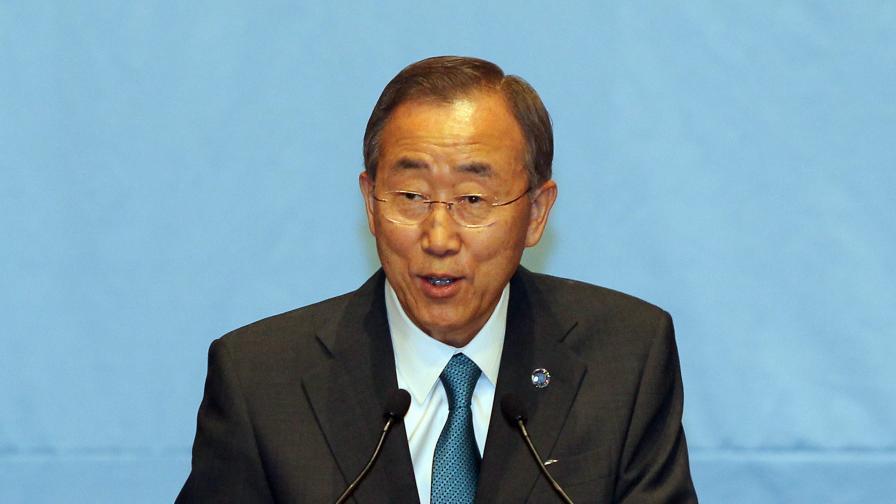 ООН ограничава броя на думите в докладите
