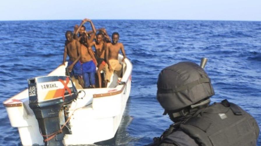 """ЕС търси съветник по """"пиратска култура"""""""