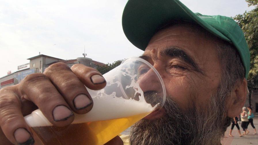 90% от нашите бири - с важен антиоксидант