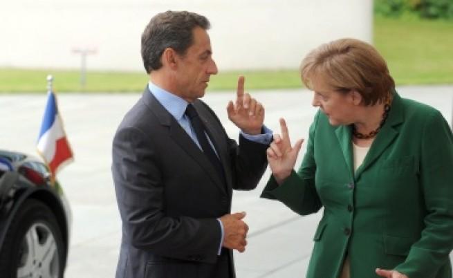 Без еврофондове за страните с големи дефицити