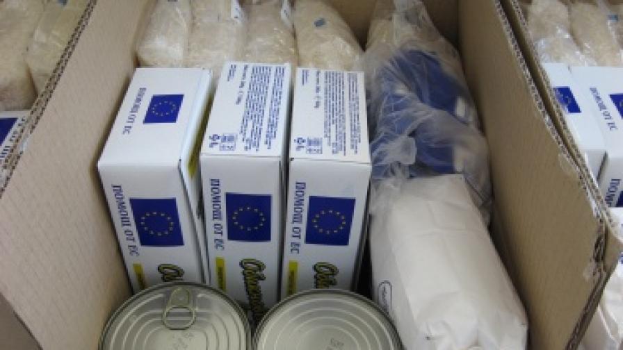 Проверки след сигналите за червеи в ориза от ЕС
