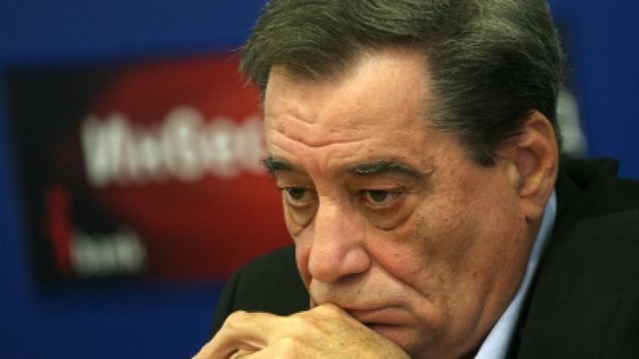 Проф. д-р Милан Миланов е председател на Етичната комисия при Българския лекарски съюз